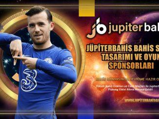 Jüpiterbahis Bahis Sitesi Tasarımı ve Oyun Sponsorları