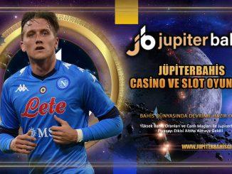 Jüpiterbahis Casino Ve Slot Oyunları