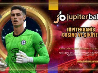 Jüpiterbahis Casino ve Şikâyet