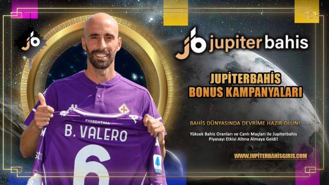 Jupiterbahis bonus kampanyaları