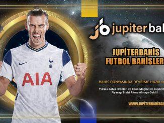 Jupiterbahis Futbol Bahisleri